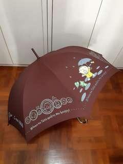 Umbrella 大口仔