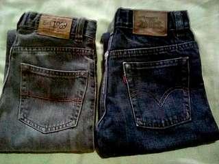 Branded Jeans Bundle