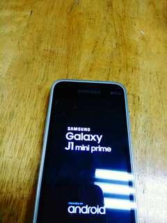 Samsung JI mini prime, 90% new