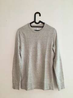 TOPTEN Authentic Apparel - Sweater (Grey)