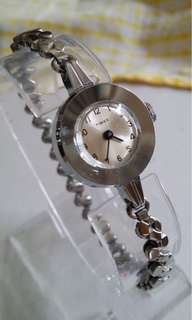 Vintage Watch, Manual Winding TIMEX