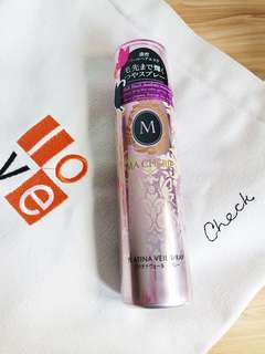 Ma Cherie platina veil spray EX