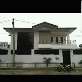 2Storey House and Lot for Sale