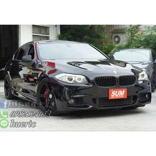 2010  BMW - F10 535I  還找不到你理想中的車嗎   那你一定不能錯過這台  精品美車