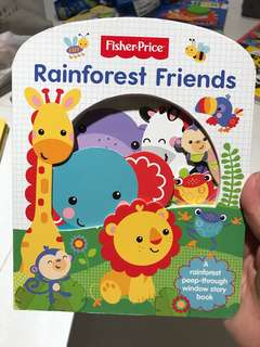 Baby book (2) Color and animals