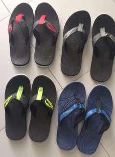 Manjaru slippers