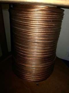 Monster xphp 14 gauge copper