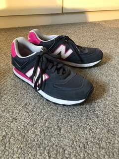 Reebok, Converse, New Balance,Puma Shoes for Sale. $30