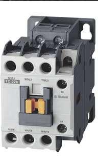 Terasaki Contactor TC-9B AC240V