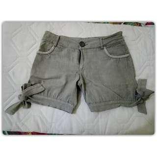 Hotpants ribbon size 28
