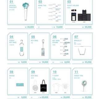 [Please Order by 2359 26 May] SHINee Day Debut 10th Anniversary