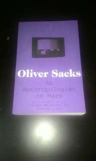An Anthropologist on Mars (Oliver Sacks)