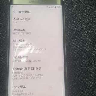 Samsung s6 edge 64G