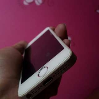 Iphone 5s FU