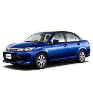Toyota Toyota Corolla axio hybrid 1.5 G