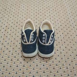 Baby Shoes (3 Months)
