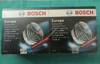 BOSCH EUROPA (SEALED)
