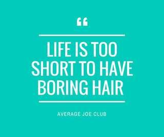 Average Joe Club
