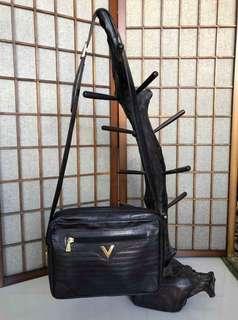 Authentic Mario Valentino shoulder bag