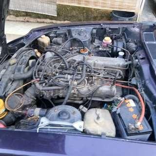Datsun280xz
