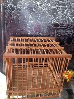 小鳥籠 籠子