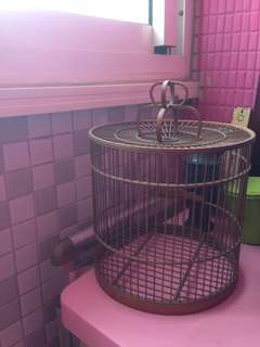 鳥籠 籠子