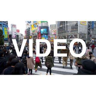 VIDEO EDITING, VIDEOGRAPHY AND ADVERTISING CONCEPTS