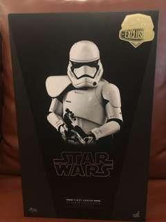 Storm Trooper Squad Leader
