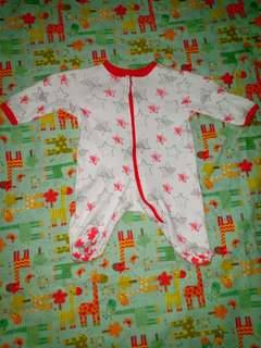 baby overall suit