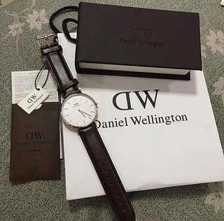 UNISEX DANIEL WELLINGTON