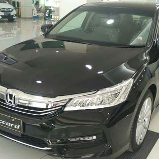 Hot Promo Honda Accord