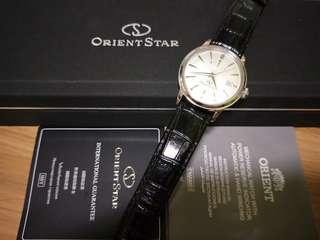 Orient Star classic