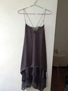 Grey Lingerie/dress