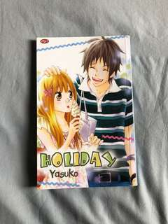 Holiday (Yasuko)