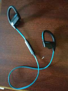 Jabra藍牙耳機
