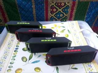 iLike Bluetooth speaker