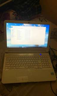 Fujitsu LIFEBOOK made in japan