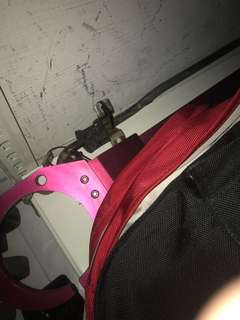 cs3 stock anti roll bar & front strut bar