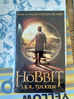 The Hobbit J.R.R. Tolkien