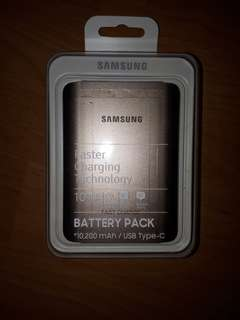 (NEW) SAMSUNG FASTCHARGING POWERBANK
