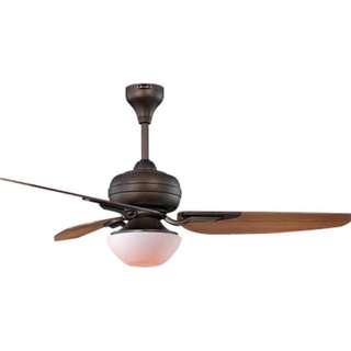 "BNIB Alpha Trinity 56"" Ceiling Fan (CLEARING STOCK FOR DESIGNER FAN)"