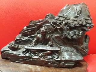 🚚 小葉紫檀(老件)