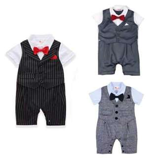 FORMAL SUIT FOR YOUR LIL ONE