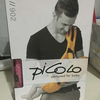 Picolo Baby Carrier Brand New