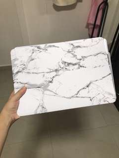 Marble design MAC book pro casing