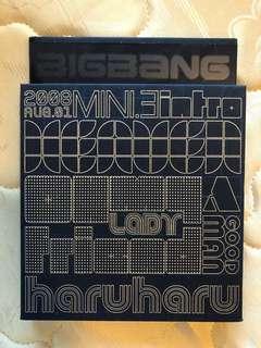 Big Bang Album