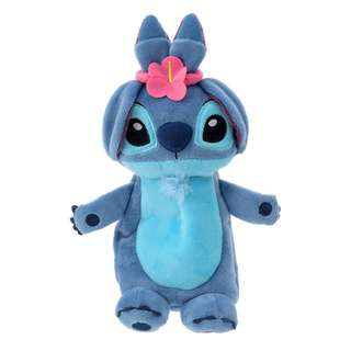 Japan Disneystore Disney Store Stitch Stitch Day Stuffed Pencil Case Preorder
