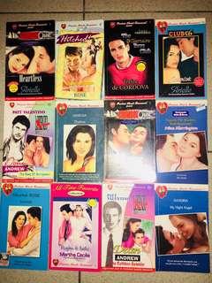 Precious Hearts Romance Collection Bundle