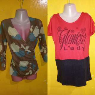 Blouse Bundle