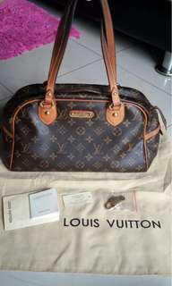 preloved lv 2008